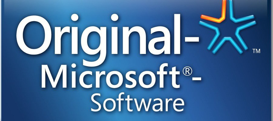 Cuidados ao comprar software Microsoft. Leia antes de comprar!
