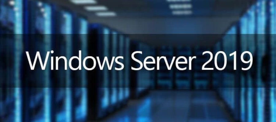 Como comprar licença do Windows Server 2019