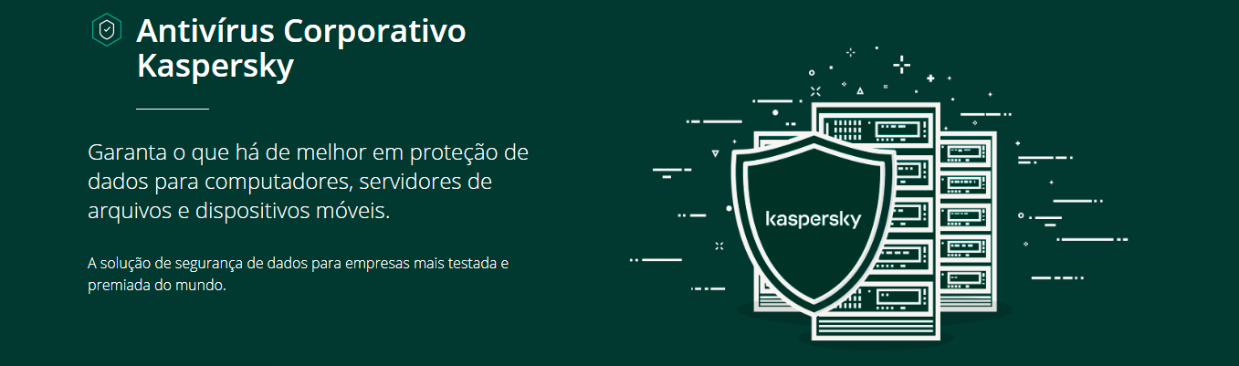 Kaspersky® Endpoint Security for Business