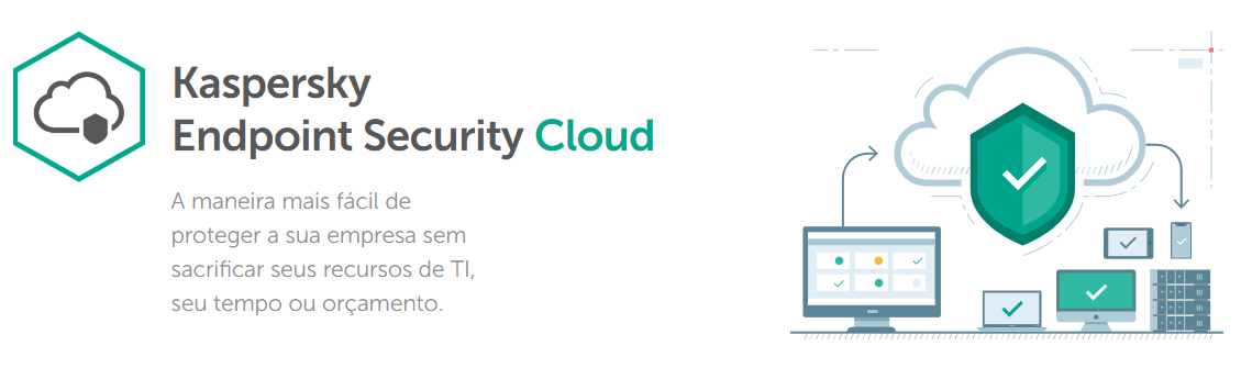Kaspersky® Endpoint Security Cloud